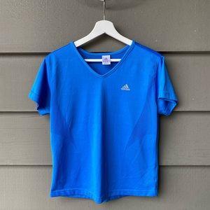 Adidas Workout T-shirt